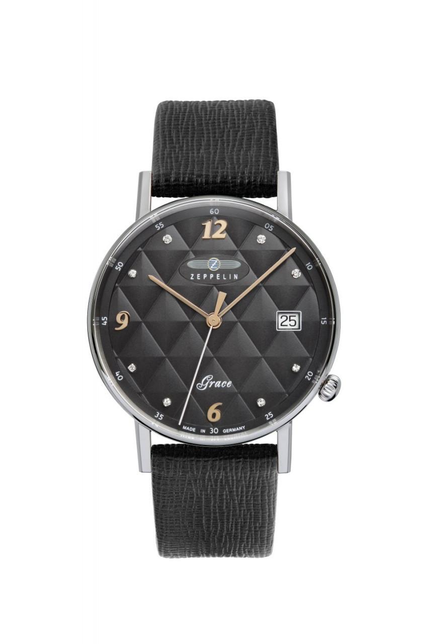 Женские часы Zeppelin Grace LADY 74412