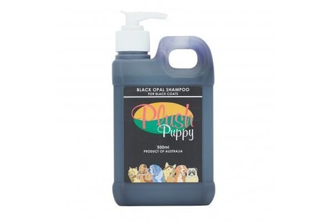 Black Opal Shampoo 1000 мл