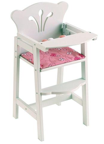 KidKraft - кукольный стульчик для кормления 61101_KE