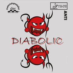 DER MATERIALSPEZIALIST Diabolic