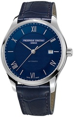 Часы мужские Frederique Constant FC-303MN5B6 Index