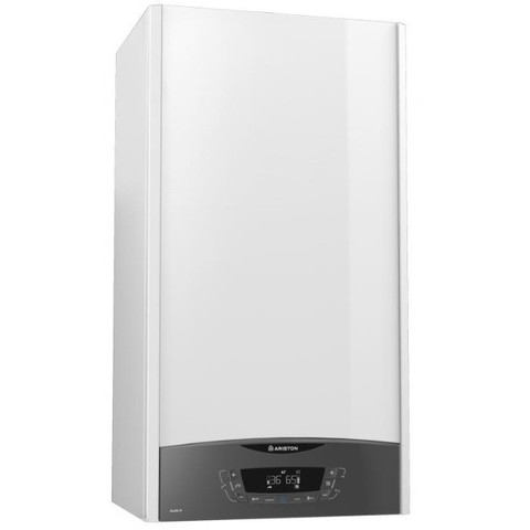 Одноконтурный атмосферный котел Ariston CLAS X SYSTEM 24 CF NG