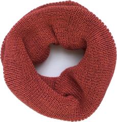 Шарф-труба или шарф-тоннель - мягкий,теплый и уютный аксессуар.