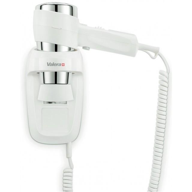 Фен настенный VALERA Action Protect 1600 White
