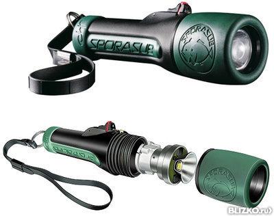Фонарь Sporasub Flash LED