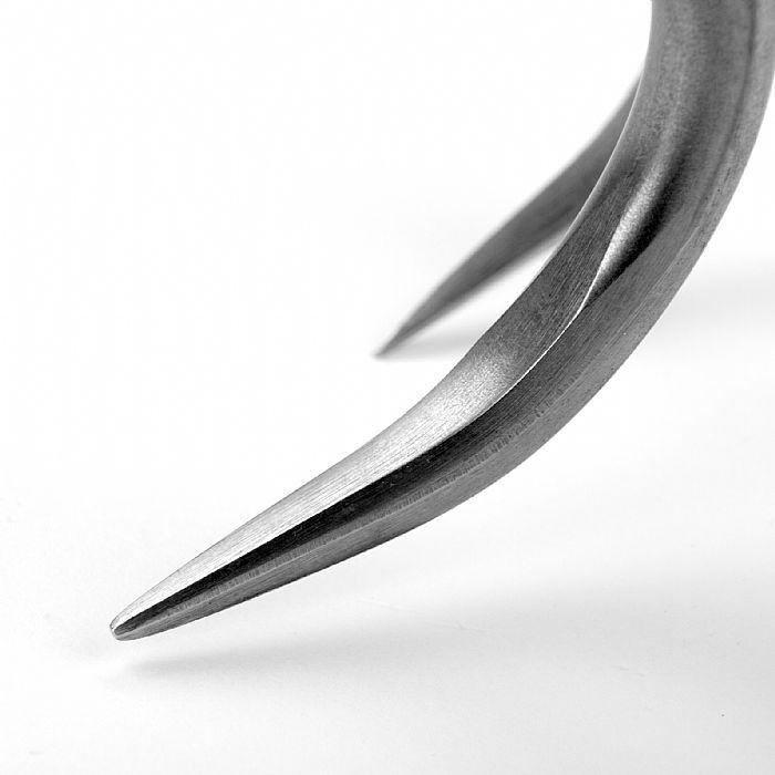 Культиватор, дамская линия Sneeboer, нержавеющая сталь
