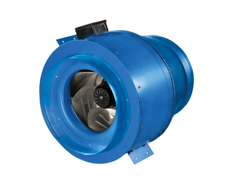 Вентилятор канальный Вентс ВКМ 400