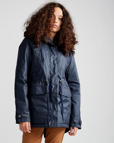 Куртка Element MISTY INDIGO