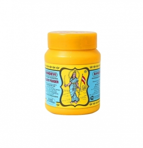 Асафетида Vandevi Powder Yellow