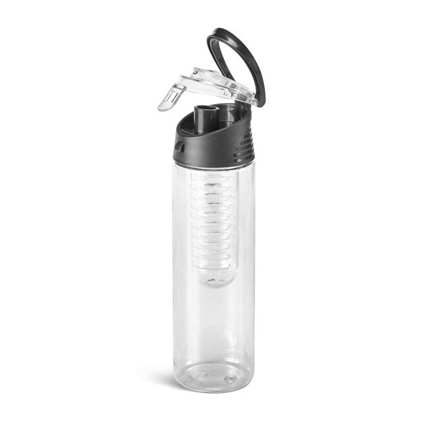 Fresh Sports Bottle, red