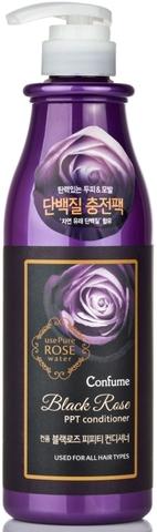 WELCOS Confume BR Кондиционер для волос Черная роза Confume Black Rose PPT Conditioner 750мл