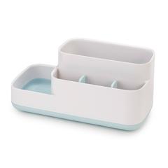 Органайзер для ванной комнаты EasyStore™ белый Joseph Joseph