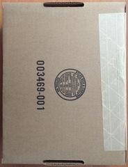 2121 Пакет с растворами K/Na/Cl /Medica Corporation, USA/