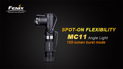 Фонарь Fenix MC11 155 люмен
