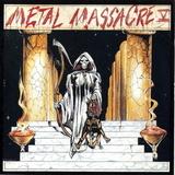 Сборник / Metal Massacre, Vol. 5 (CD)