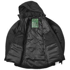Куртка Alpha Industries ECWCS Gen III Parka Mod Black (Черная)