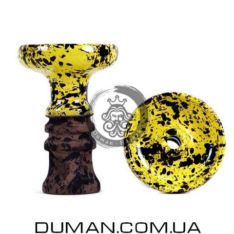 Чаша Telamon (Теламон) Harmony Glaze Yellow