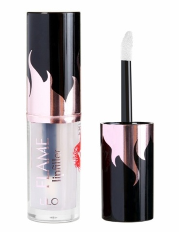 LiLo Блеск для губ LiLo FLAME lipfiller тон 401