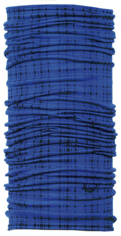 Шарф-труба шерстяной Buff Colombo Cobalt