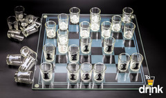 Шахматы со стопками, шашки, карты, фото 5