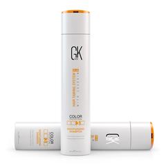 Шампунь увлажняющий с защитой цвета волос Moisturizing Shampoo Color Protection
