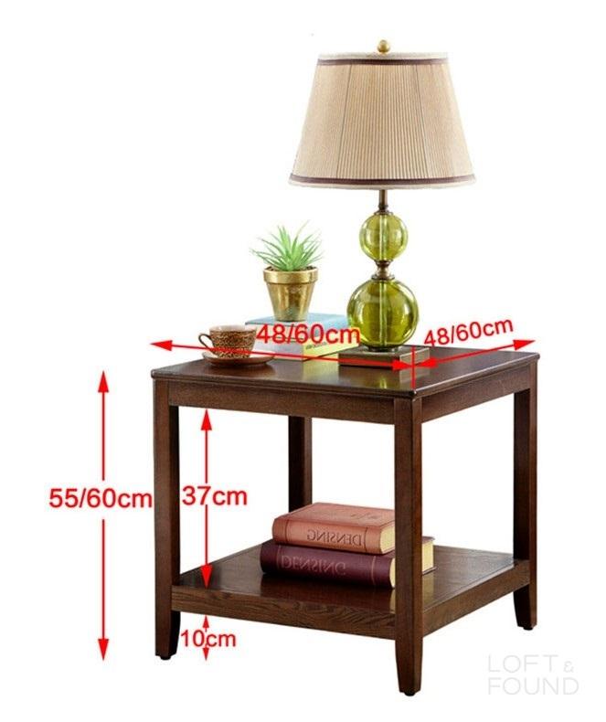 Приставной столик Yoha
