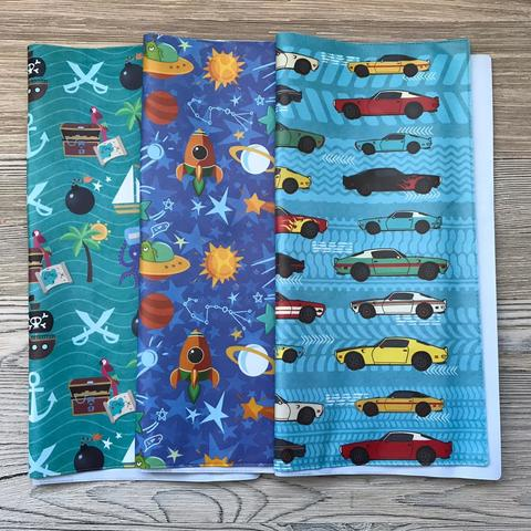 061-9544 Набор обложек для книг