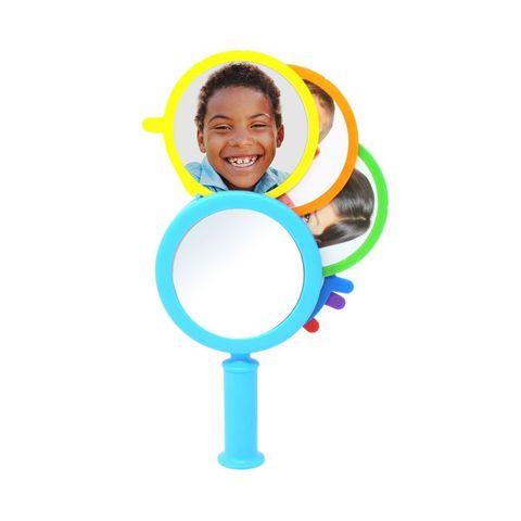 Игрушка зеркало эмоций Моё настроение Learning Resources