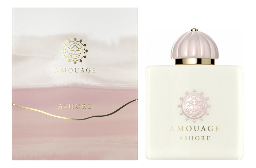 Amouage Ashore EDP