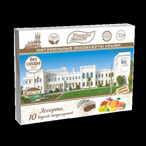 Крымский экодесерт