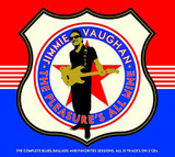 Jimmie Vaughan / The Pleasure's All Mine (The Complete Blues, Ballads And Favourites)(2CD)