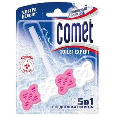 Блок для унитаза Comet 48г Полярный Бриз блистер