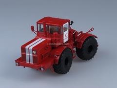 K-701 Kirovets Fire Engine 1:43 Start Scale Models (SSM)