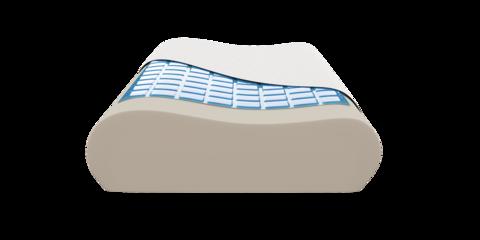 Подушка Premium Wave Gel (60*40*13/11)