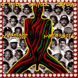 A Tribe Called Quest / Midnight Marauders (LP)