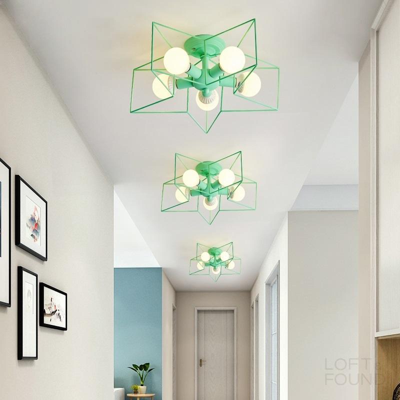 Потолочный светильник Lampatron style Asteri