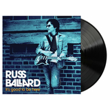 Russ Ballard / It's Good To Be Here (LP)