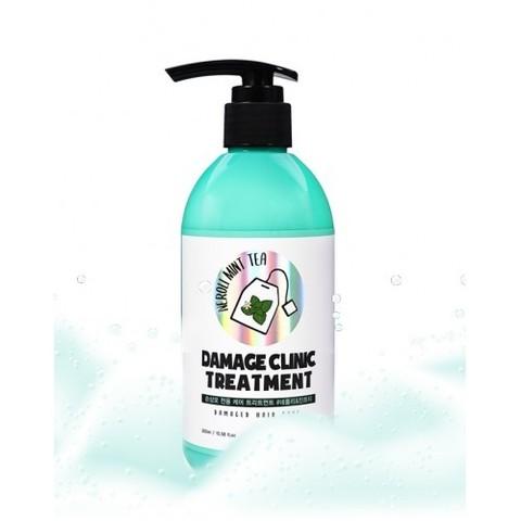 Бальзам для поврежденных волос EyeNlip SUMHAIR Damage Clinic Treatment Neroli & Mint Tea