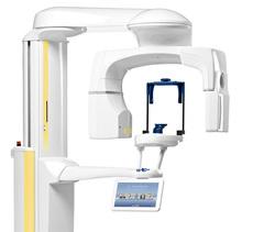 ProMax 3D Plus компьютерный томограф с цефалостатом Planmeca