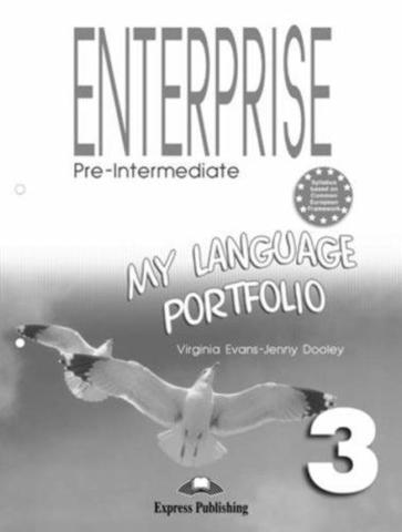 Enterprise 3. My Language Portfolio. Портфолио