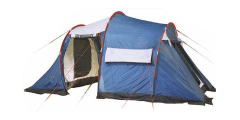 Палатка Canadian Camper Tanga 5 royal