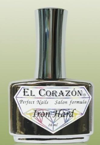 El Corazon лечение 418С  Лечебная основа под лак