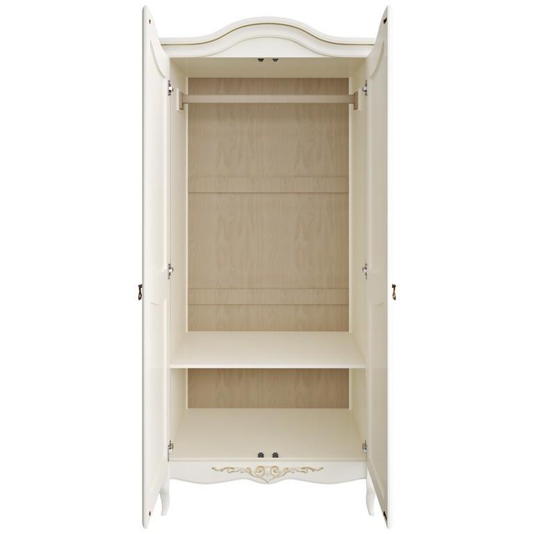 Шкаф 2 двери