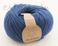 Пряжа AIR ALPACA Eco-коллекция Seam