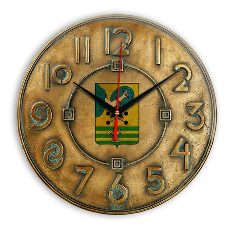 Часы сувенир Петрозаводск 06