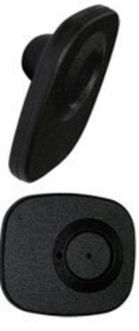 РЧ Midi  70х58 черный (с иглой)