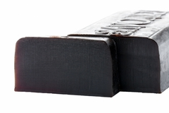 Натуральное мыло Шокобелла (с какао маслом и какао тертым), 100g ТМ Savonry