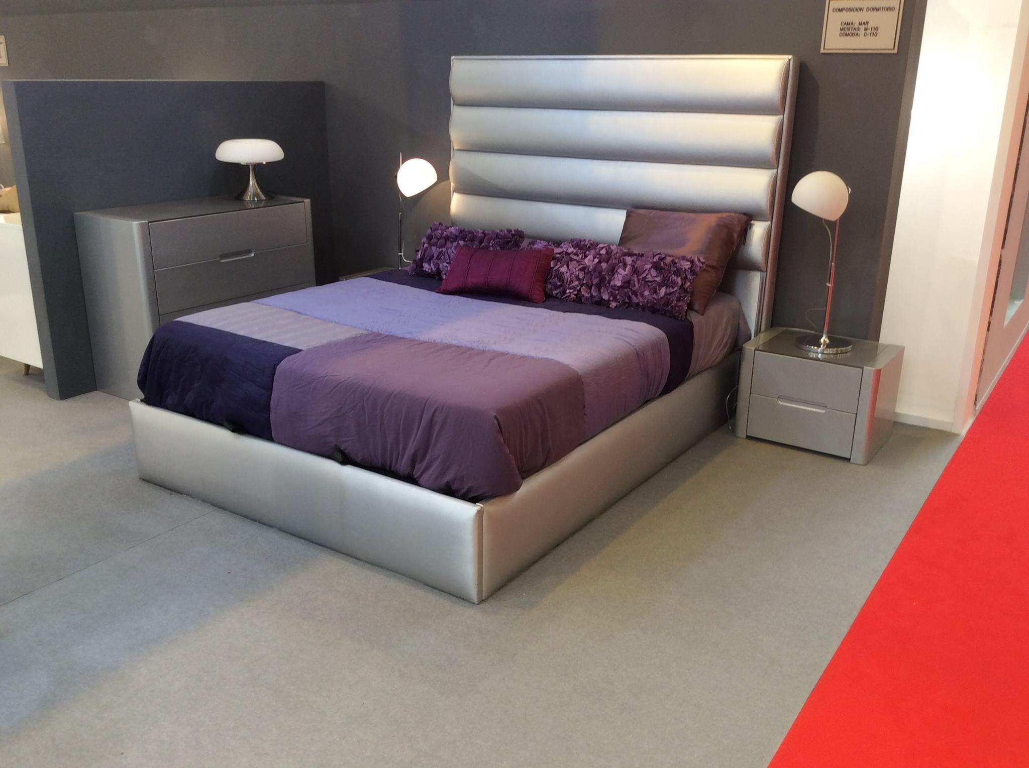 Кровать 885 MAR