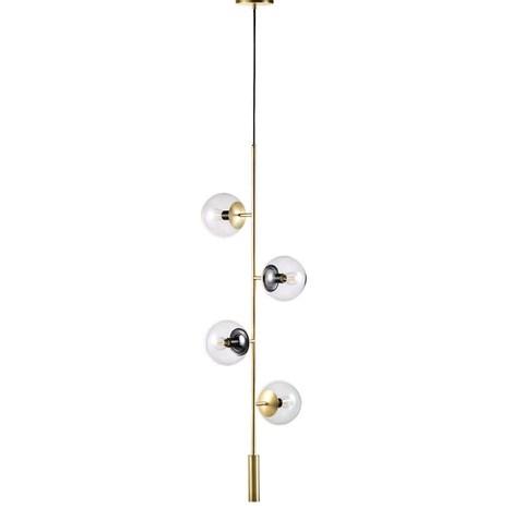 Подвесной светильник копия Orb by Bolia (вертикальный)