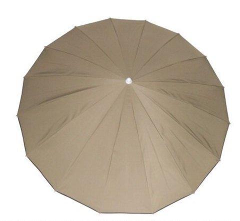 Зонт пляжный от солнца усиленный 2071 240 см
